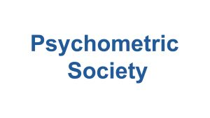 psychometricsociety